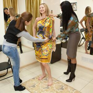 Ателье по пошиву одежды Буреи